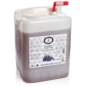 Lavender Castile Soap 5 Gallon 858996004348