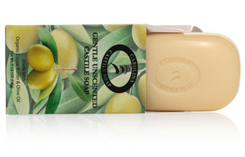Triple Milled Castile Bar Soap