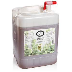 Eucalyptus Castile Soap 5 gallon 858996004508